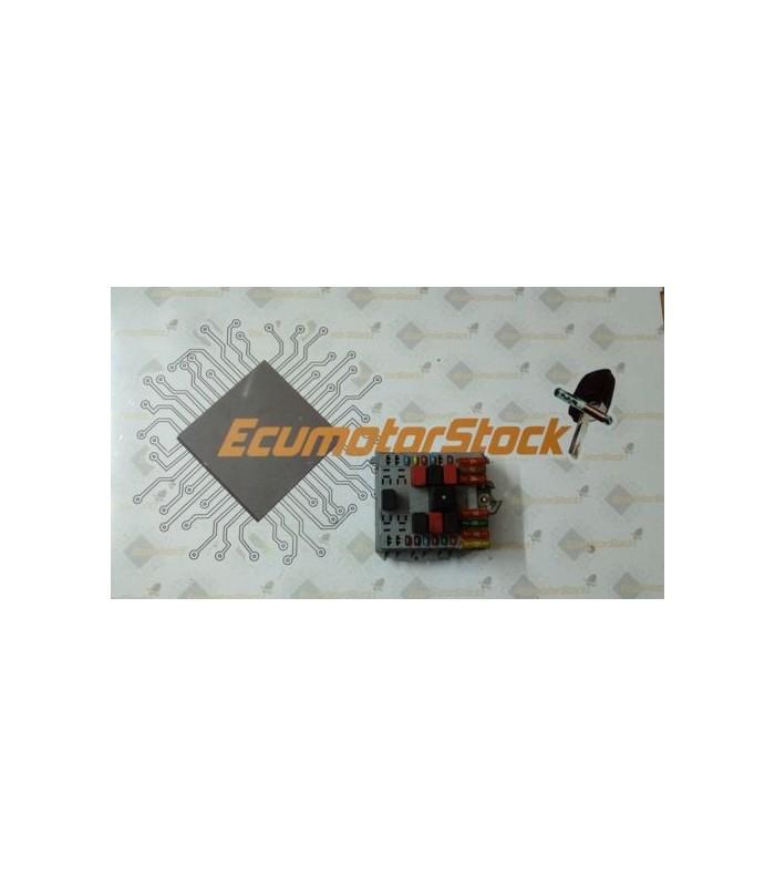 CAJA DE FUSIBLES FIAT 51763771