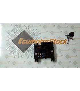ENGINE CONTROL UNIT ECU 0 281 012 138 0281012138