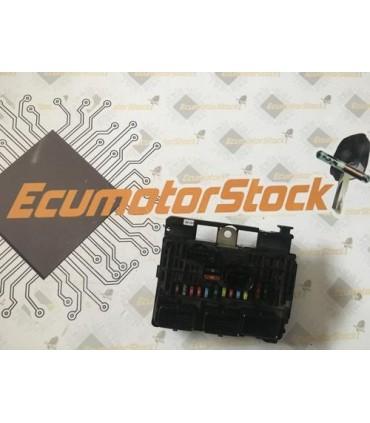 ELECTRONIC CONTROL UNIT ( ECU ) BSM PEUGEOT/CITROEN S118983001Q 9661682580 BSM-L01-00 BSM L01 00