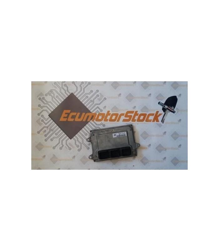 HONDA CIVIC 37820-RSA-G33 37820RSAG33 7611-574 7611574 166697