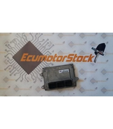 CENTRALINA DO CARRO ( ECU ) HONDA CIVIC 37820-RSA-G33 37820RSAG33 7611-574 7611574 166697