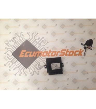 ECU MOTOR   FORD 5WK4 7230D 5WK47230D 98AG 15K600 DB 98AG15K600DB