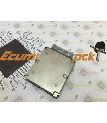 ECU MOTOR  98BB-12A650-BBA LPE-311 98BB12A650BBA