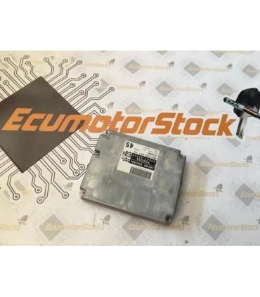 ELEKTRONISCHE STEUEREINHEIT ( ECU ) 275800 6300 2758006300 RF5W 18 881A