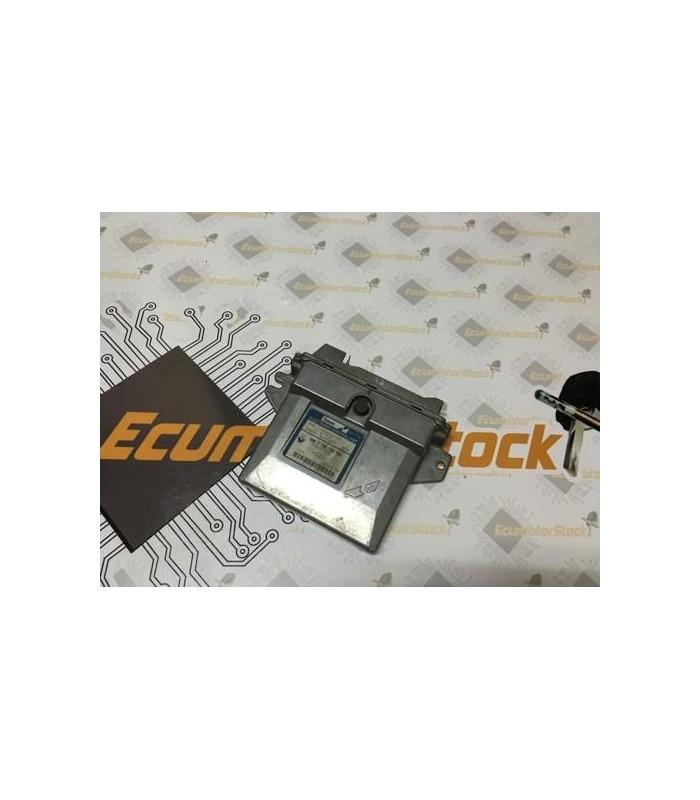 CENTRALITA MOTOR ECU R04080009F 7700104956