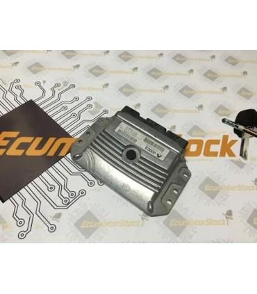 ECU MOTOR  S3000 21584029-7A 8200242405516