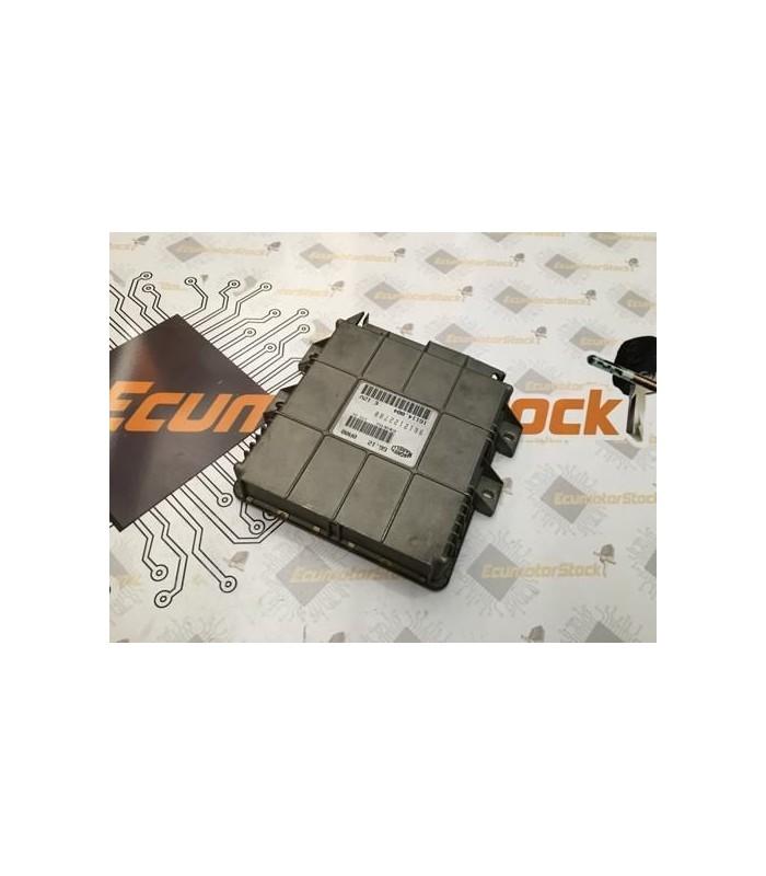 CENTRALITA MOTOR ECU G6.11 0B01 G6110B01 9610191080