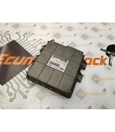 ECU MOTOR G6.12 0B01 G6120B01 9615958880