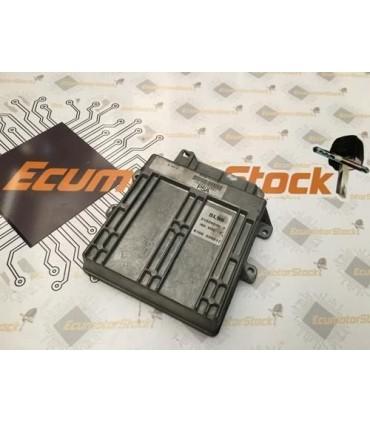 ECU MOTOR SL964 9637798080 SL96-4 21656234-7 216562347