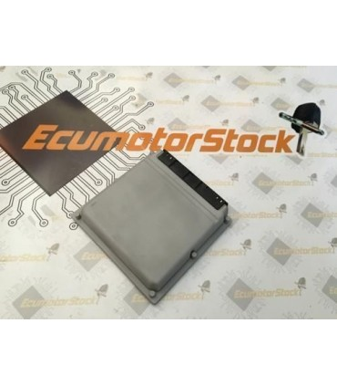 ELECTRONIC CONTROL UNIT ( ECU ) MERCEDES VIANO 2.2 0281010604 0 281 010 604 A6111537079 A611 153 70 79