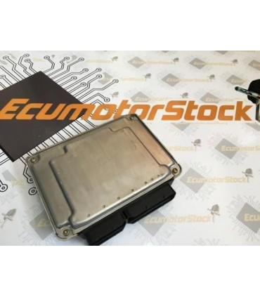 ELECTRONIC CONTROL UNIT ( ECU ) 0281010976 0 281 010 976 038906019HH 038 906 019 HH