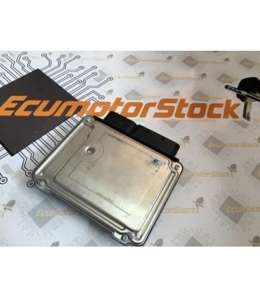 ELECTRONIC CONTROL UNIT ( ECU ) 0281013088 0 281 013 088 03G906021GC 03G 906 021 GC