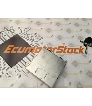 ELECTRONIC CONTROL UNIT ( ECU ) 16149879