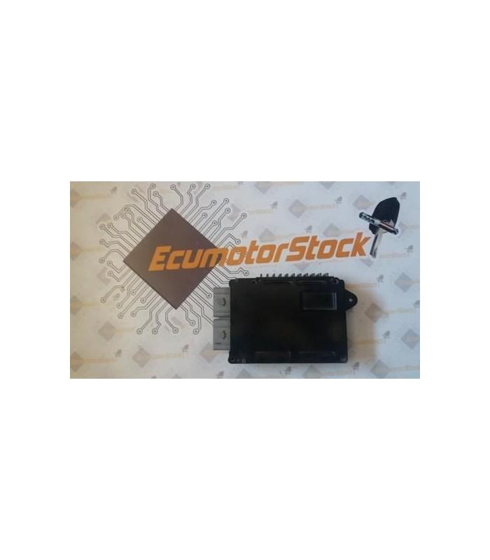 CENTRALITA MOTOR ECU P04748433AF P 04748433AF