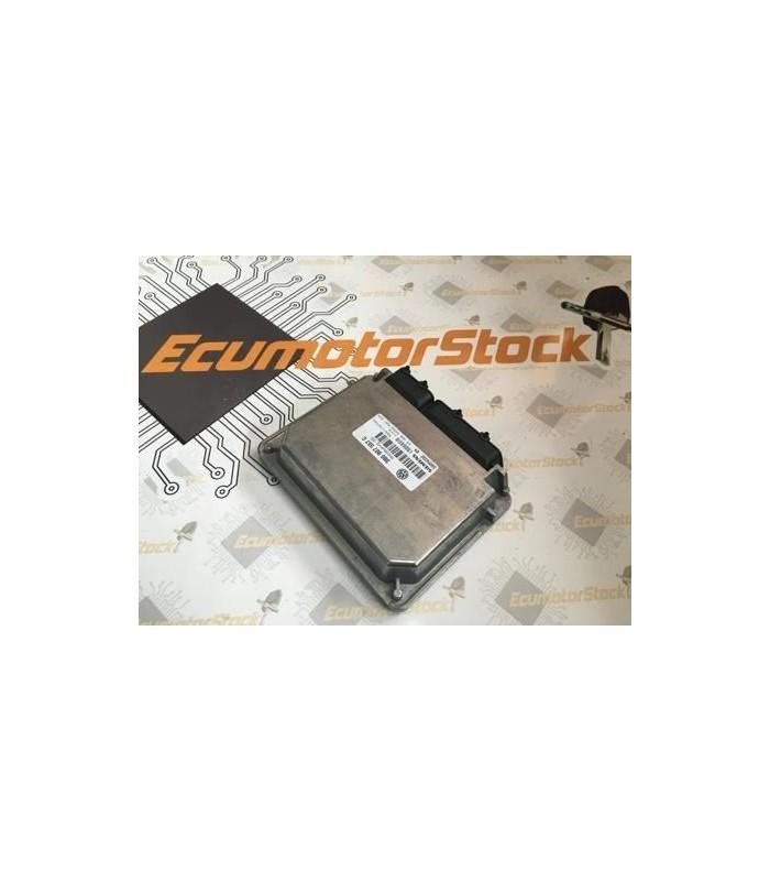 CENTRALITA MOTOR ECU 5WP4332 04 5WP433204 3B0907557C 3B0 907 557 C