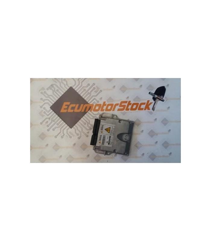 CENTRALITA MOTOR ECU MA275800-4376 MA2758004376 1860A550