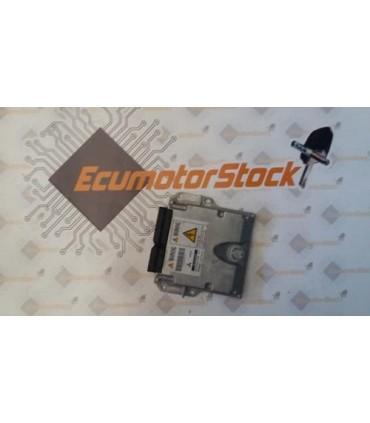 ELECTRONIC CONTROL UNIT ( ECU ) MA275800-4376 MA2758004376 1860A550