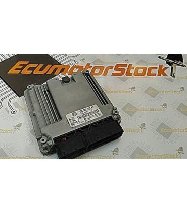 ELECTRONIC CONTROL UNIT ( ECU ) JEEP COMPASS 2.0 0281013444 0 281 013 444