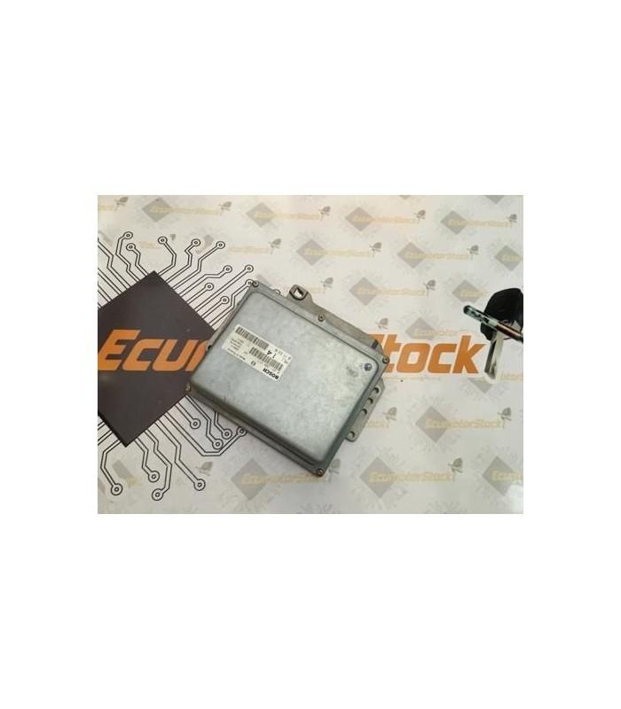 CENTRALITA MOTOR ECU 0261204652 0 261 204 652