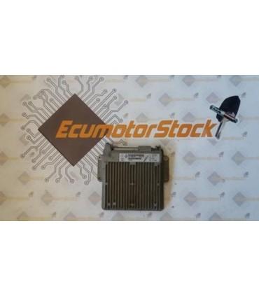 ELECTRONIC CONTROL UNIT ( ECU ) HOM7700868295 PLF7700107694 7700107706