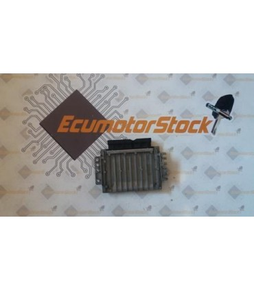 CENTRALINA DO CARRO ( ECU ) CHEVROLET TACUMA 5WY1E09D 96435897