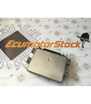 ELECTRONIC CONTROL UNIT ( ECU ) SEAT MARBELLA IAW 6S.S0 IAW6S.S0 IAW6SS0 61602116