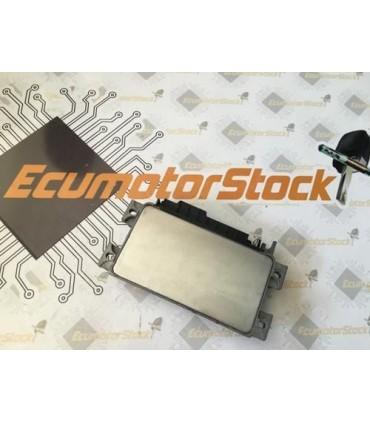 ELECTRONIC CONTROL UNIT ( ECU ) FIAT 500 IAW 16F.ER IAW16F.ER IAW16FER 6160206805