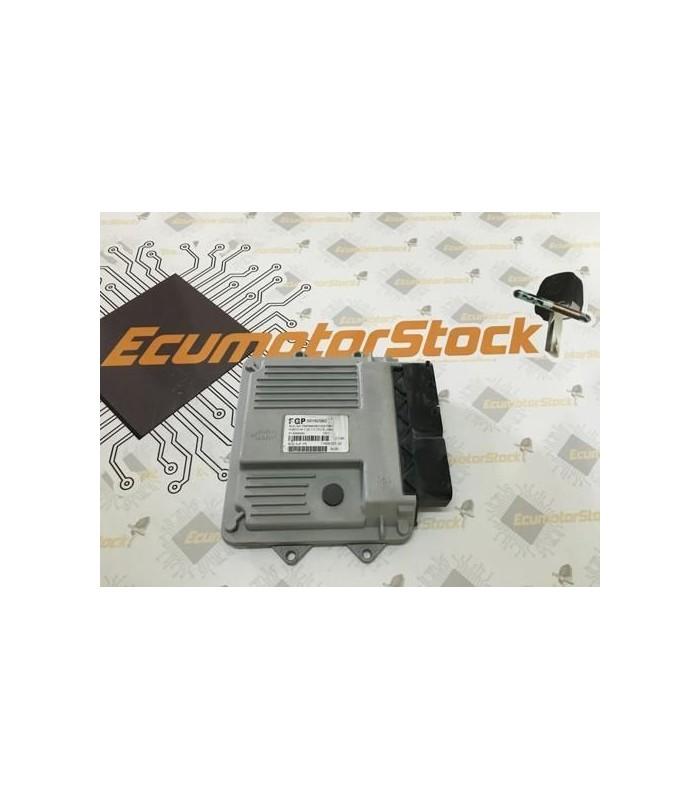 CENTRALITA MOTOR ECU 51795236 MJD6F3.P8 MJD 6F3.P8 MJD6F3P8
