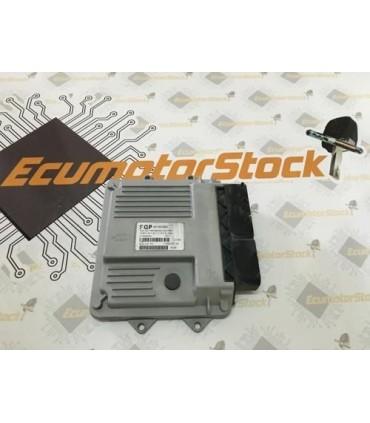 ELEKTRONISCHE STEUEREINHEIT ( ECU )  FIAT GRANDE PUNTO 1.3 51795236 MJD6F3.P8 MJD 6F3.P8 MJD6F3P8