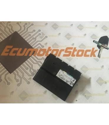 UNITÉ DE COMMANDE ÉLECTRONIQUE ( ECU )  FORD FOCUS 3S7T 15K600 SC 3S7T15K600SC 5WK4 8751E