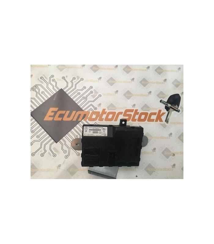 FORD FIETA- FOCUS  DN1T-15K600-CD DN1T15K600CD DZL7C