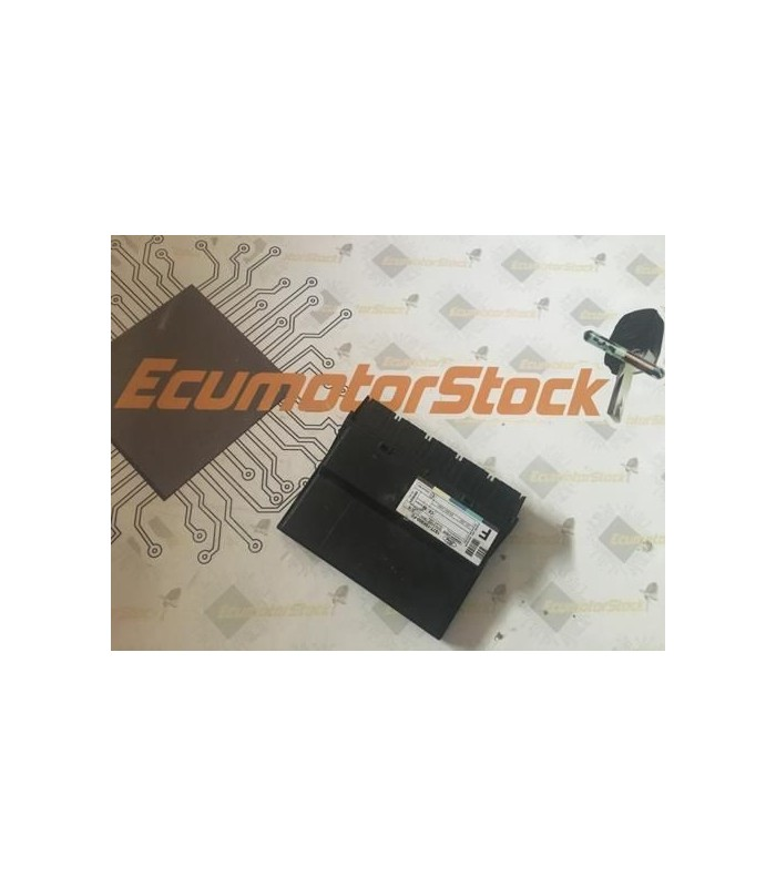 FORD FOCUS 1S7T-15K600-KA 1S7T15K600KA 5WK4 8743ABF